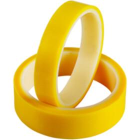 BBB BTI-151 Rim Tape 10m Tubeless, yellow